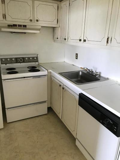 Palm Beach County Condo For Sale: 335 Northampton Q