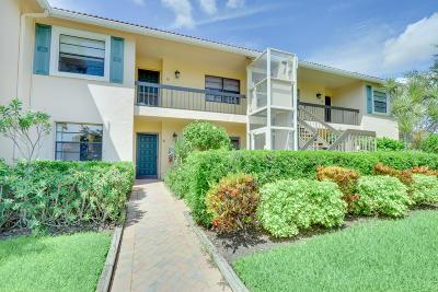 Palm Beach County Condo For Sale: 20 Southport Lane #E