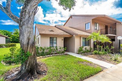 Delray Beach Condo For Sale: 2525 SW 22nd Avenue #101
