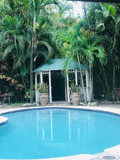 West Palm Beach Single Family Home For Sale: 169 Tropical Avenue