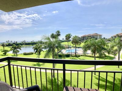 Jupiter Condo For Sale: 301 S Seas Drive #305