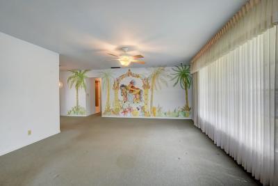 Boynton Beach Condo For Sale: 235 Main Boulevard #D