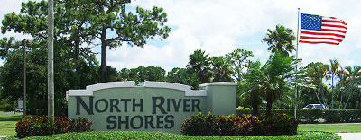 Stuart Single Family Home For Sale: 881 NW North River Shores Boulevard