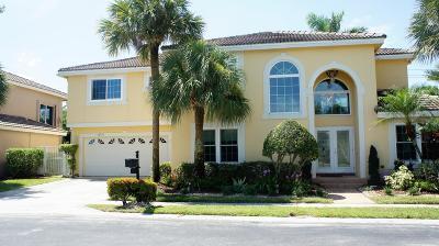 Boca Raton FL Rental For Rent: $4,000