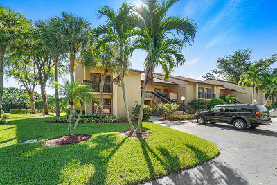 Boca Delray Country Club, Boca Delray, Boca Delray I-Iii Condo S Filed In Or3857p483, 4, Boca Delray Golf & Country Club, Boca Delray Golf And Country Club Condo For Sale: 5055 Oakhill Lane #211