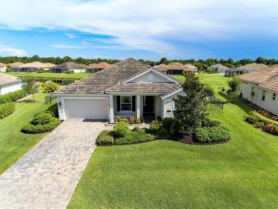 Single Family Home For Sale: 7610 Mesetta Way