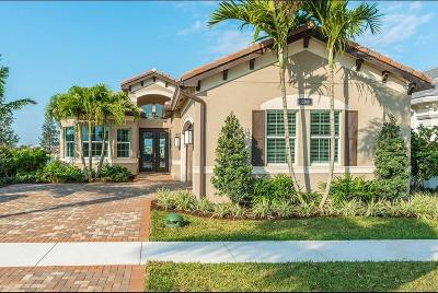 Boynton Beach Single Family Home For Sale: 12554 Crested Butte Avenue