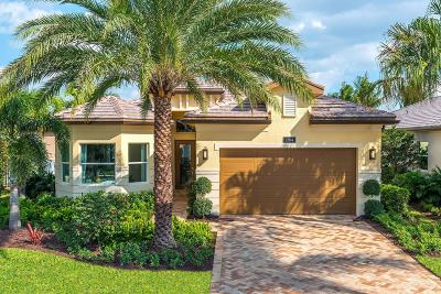 Boynton Beach Single Family Home For Sale: 12557 Kettle River