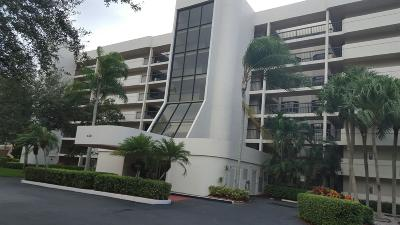 Boca Raton Condo For Sale: 6320 Boca Del Mar Drive #308