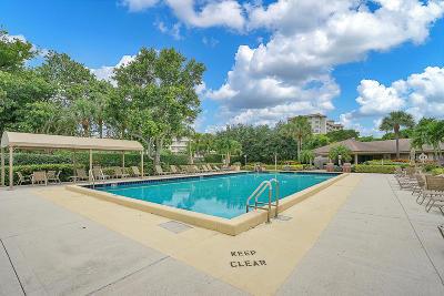 Pompano Beach FL Condo For Sale: $175,000
