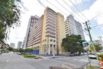 Miami Condo For Sale: 104 SW 9th Street #1403