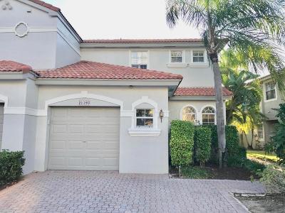Boca Raton FL Rental For Rent: $2,600