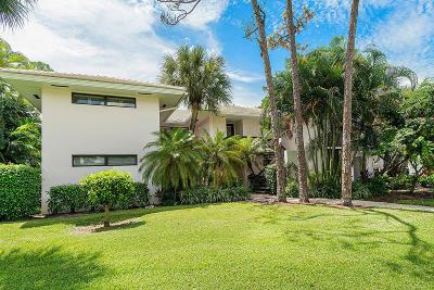 Boynton Beach Condo For Sale: 3816 Quail Ridge Drive #Blue Her