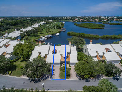 Jupiter Condo For Sale: 244 Eagle Drive