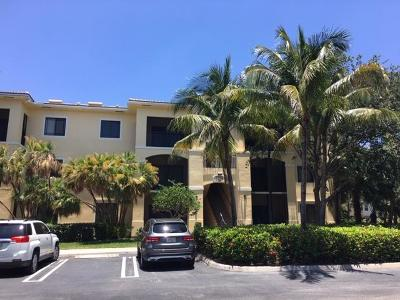 Palm Beach Gardens Condo For Sale: 2729 Anzio Court #306