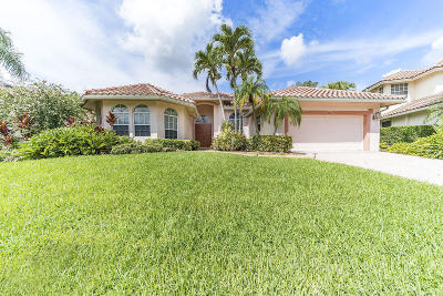 Boca Raton FL Rental For Rent: $5,500