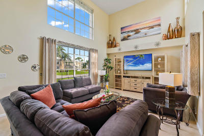 Tequesta Single Family Home For Sale: 18195 SE Wood Haven Lane