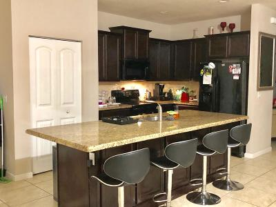 Lake Worth, Lakeworth Single Family Home For Sale: 6830 Langdon Way