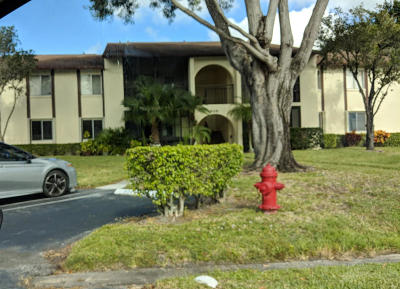West Palm Beach Single Family Home For Sale: 4969 Sable Pine Circle #A1