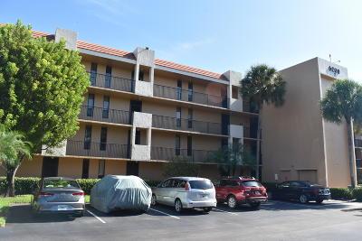 Margate FL Condo For Sale: $134,900