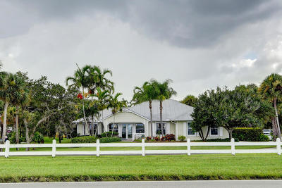 Single Family Home For Sale: 103 Eden Creek Lane