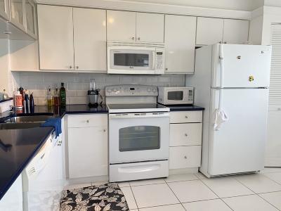 Pompano Beach FL Rental For Rent: $2,700