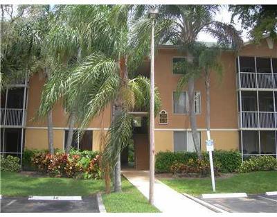 Pompano Beach FL Rental For Rent: $1,350