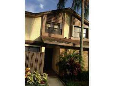 Coconut Creek FL Rental For Rent: $1,730
