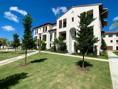Palm Beach Gardens FL Rental For Rent: $4,600
