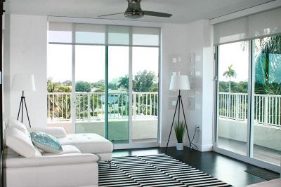 Boynton Beach Condo For Sale: 100 NE 6th Street #510