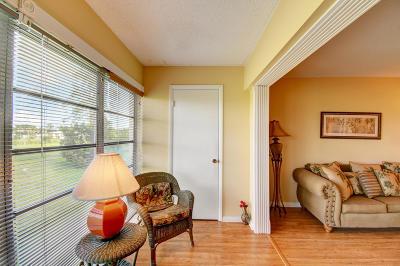 Delray Beach Condo For Sale: 13755 Flora Place #G