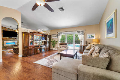 Boca Raton Single Family Home For Sale: 2732 NW 27th Avenue