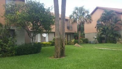 Palm Beach Gardens FL Rental For Rent: $1,700