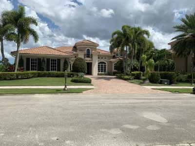 Port Saint Lucie Single Family Home For Sale: 108 SE San Fratello