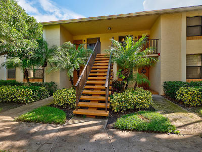 Deerfield Condo For Sale: 1248 S Military Trail #1724