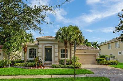 Palm Beach Gardens FL Rental For Rent: $3,200