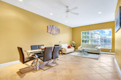 Palm Beach Gardens FL Rental For Rent: $3,000