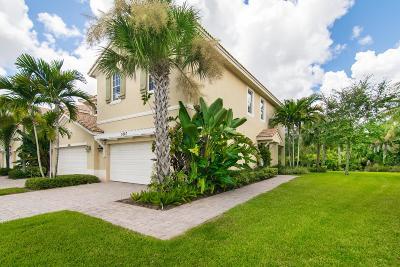 Palm Beach Gardens FL Rental For Rent: $2,950
