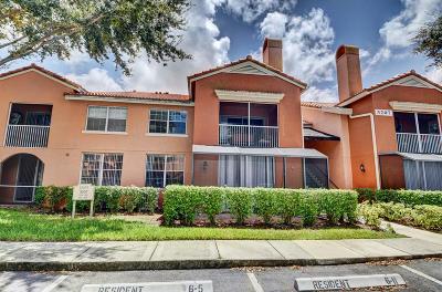 Boca Raton Condo For Sale: 3207 Clint Moore Road #204