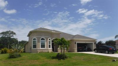Single Family Home For Sale: 2619 SE Emmett Road