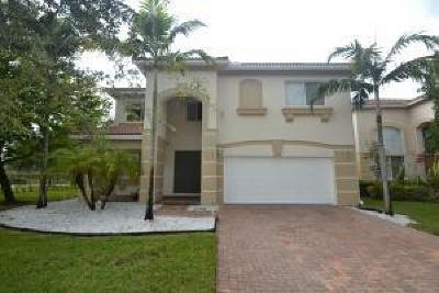 West Palm Beach Single Family Home For Sale: 685 Gazetta Way