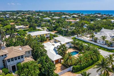 Delray Beach Single Family Home For Sale: 1137 Vista Del Mar Drive