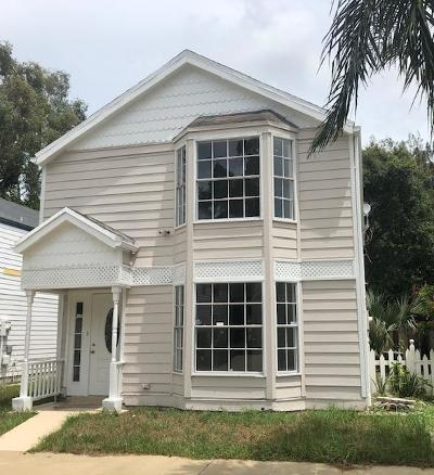 West Palm Beach Single Family Home For Sale: 5819 Rambler Rose Way
