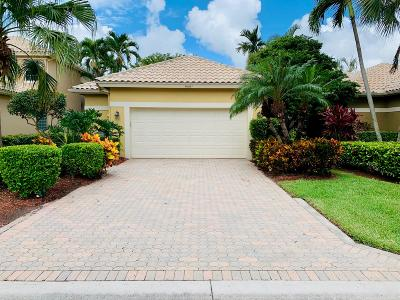 Boca Raton Single Family Home For Sale: 6661 NW 25th Court