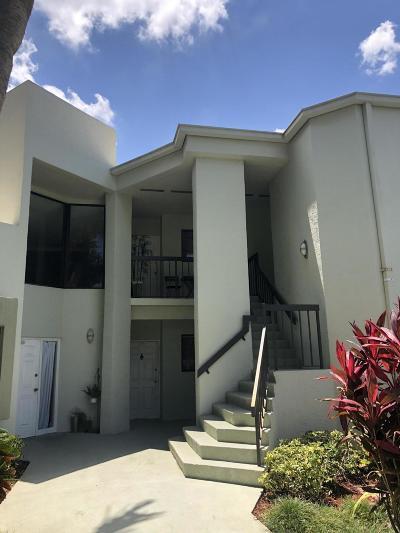Boca Raton Condo For Sale: 6418 La Costa Drive #102