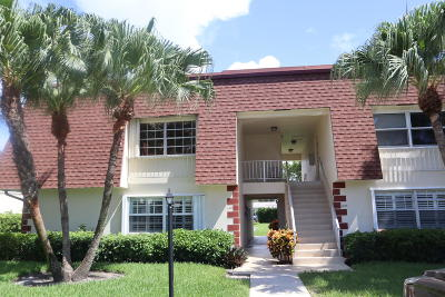 Lighthouse Point Condo For Sale: 1971 NE 32nd Court #62