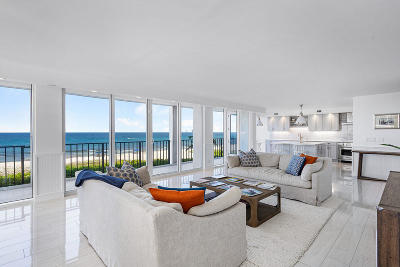Boca Raton FL Condo For Sale: $2,100,000