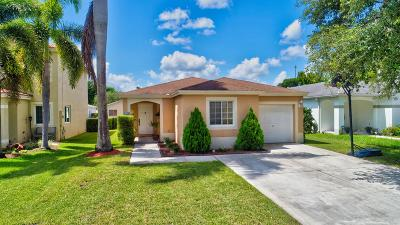 Deerfield Beach Single Family Home For Sale: 1219 SW 46th Terrace SW