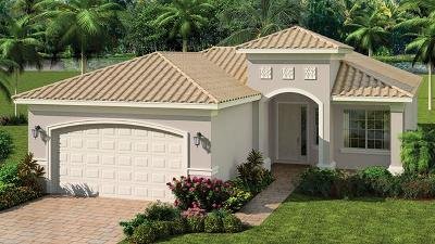 Boynton Beach Single Family Home For Sale: 8233 Arabian Range Road