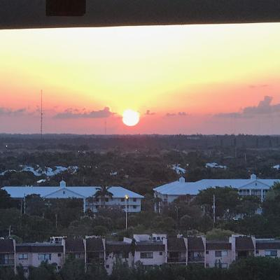 Boynton Beach, West Palm Beach Condo For Sale: 2425 Presidential Way #1401